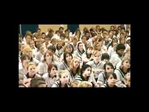 Nick Vujicic - No arms, no legs, no worries - part 1/3 ITA