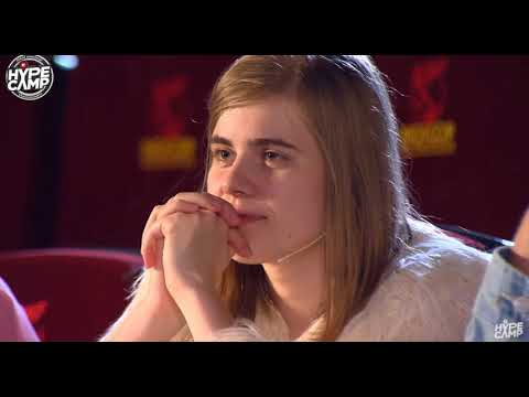 Даня Комков довел девочку до слез в кастинге НУРЕ САМР - DomaVideo.Ru