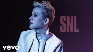 <b>Katy Perry</b>  Bon Appétit Live On SNL Ft Migos