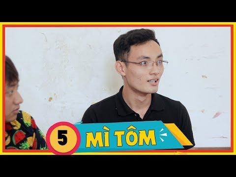 Mì Tôm 2 - Tập 5: Món Quà Sinh Nhật Bá Đạo Nhất - Phim Hài Sinh Viên | SVM TV - Thời lượng: 17 phút.