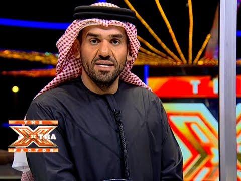 تواصل حسين الجسمي مع الجمهور- الحلقة الرابعة