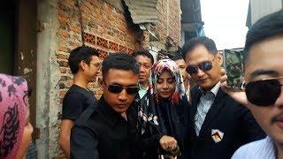 Video Awkarin Dikawal 6 Bodyguard ke Pengajian Oka Mahendra Putra MP3, 3GP, MP4, WEBM, AVI, FLV April 2019