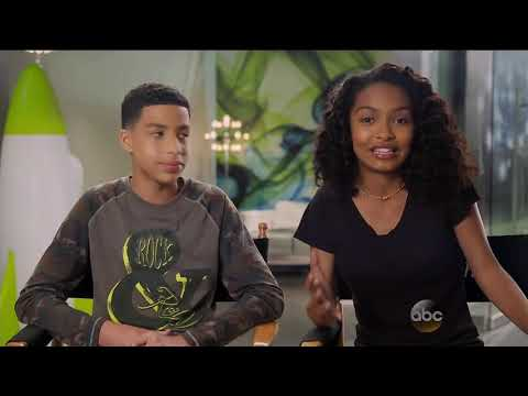 Blackish S01 Bloopish Special