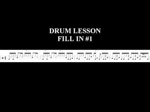 CAUGHT UP (Drum Lesson) | Aaron Spears | Drum Sheet | DRUM COVER TV