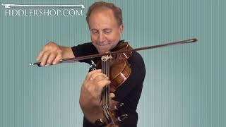 New Fiddlerman Master Violin