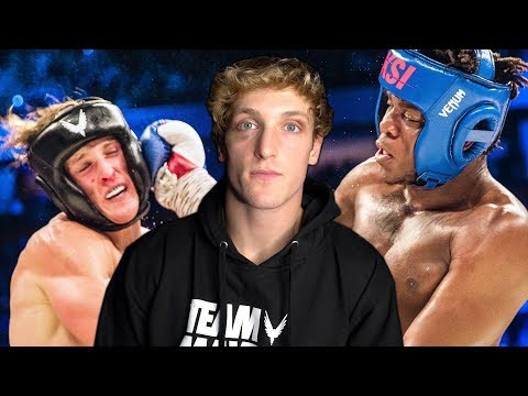 Ksi Vs. Logan Paul...