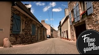 Hennebont France  City new picture : Saint Caradec - Filme ton quartier ( Hennebont )