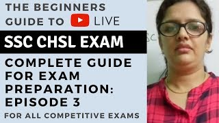 SSC CHSL (10+2) Recruitment 2019  Online Form 2019