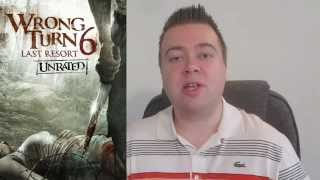 Nonton Wrong Turn 6 : Last Resort Movie Review Film Subtitle Indonesia Streaming Movie Download