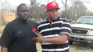 Opelousas (LA) United States  city photos gallery : Stop The Violence