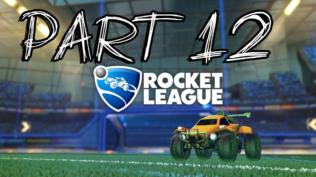 Rocket League – Part 12 – Arme Piraten
