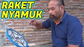 Video Pak Ndul - RAKET NYAMUK MP3, 3GP, MP4, WEBM, AVI, FLV Maret 2019