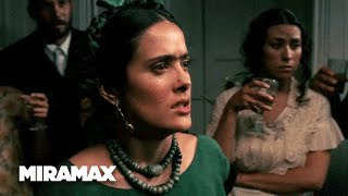 Nonton Frida   'Humiliation' (HD) - Salma Hayek, Alfred Molina   MIRAMAX Film Subtitle Indonesia Streaming Movie Download