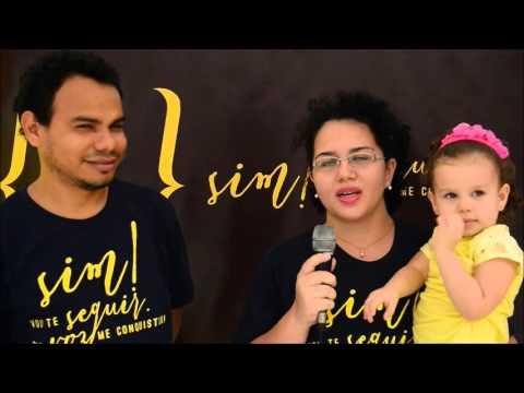 Vocacional Aberto 2016 – Shalom Manaus