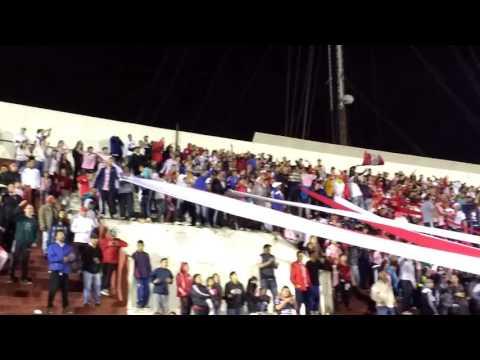 La única Banda del sur. Yo quisiera ver a Banfield jugando en la B + Gol - La Banda Descontrolada - Los Andes