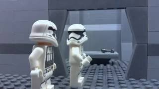 Video Lego Star Wars: Kylo Ren's Lightsaber (Stop-Motion) MP3, 3GP, MP4, WEBM, AVI, FLV Juli 2018