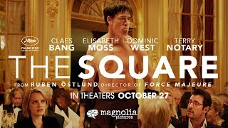 Nonton The Square - Official Trailer Film Subtitle Indonesia Streaming Movie Download