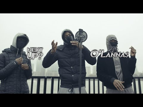 8'Olanna X 3'Olanna X 4'Olanna – Next Up? [S1.E32] | @MixtapeMadness