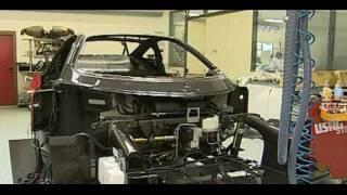 Pagani Cars - History - Part. 04