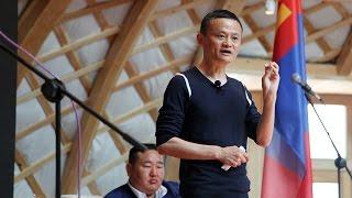 Хятадын интернет ертөнцөд хамгийн том худалдааны сүлжээг үүсгэж чадсан, зорилгынхоо төлөө тууштай тэмцэж,...