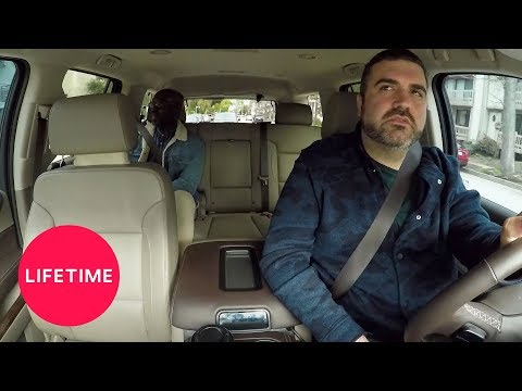 Seatbelt Psychic: We Made A Believer Out of Him (Season 1, Episode 4)   Lifetime