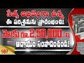 Latest Business Ideas Telugu  Earn Money With Aluminium Foil Container Making Industry Telugu -187