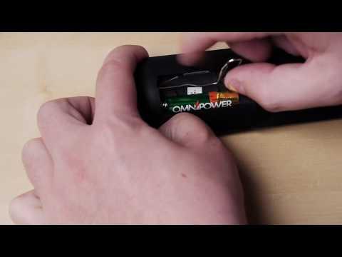他將迴紋針折一折放進遙控器 竟讓網友瘋狂模仿!
