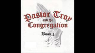 """Pastor Troy & The Congregation - """"Get 'Em Up"""" OFFICIAL VERSION"""