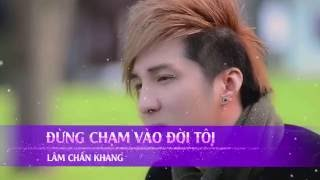 Video [ Karaoke HD ] Đừng Chạm Vào Đời Tôi - Tone Nam Full Beat ✔ MP3, 3GP, MP4, WEBM, AVI, FLV Juni 2019