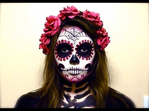 BOO! Easy-peasy Halloween Make-up Tutorials Beauty Couture Paramedical Aesthetics