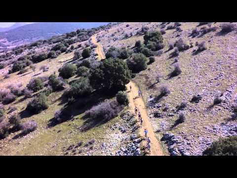Etapa 4 - Andalucía Bike Race 2015