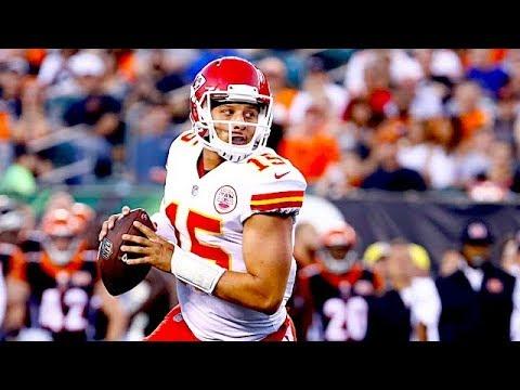 NFL Network's Peter Schrage Previews Week 2's Top Games | The Dan Patrick Show | 9/14/18