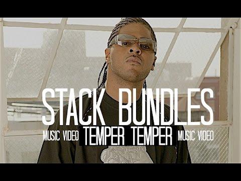 Stack Bundles - Temper Temper