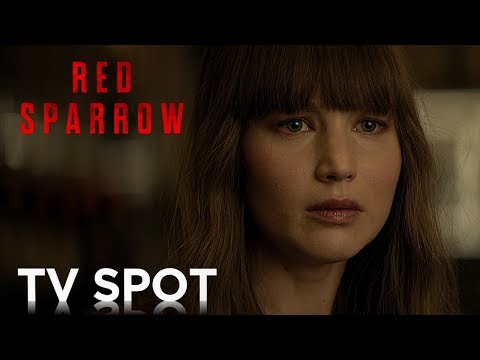 """Red Sparrow   """"Choice"""" TV Commercial   20th Century FOX"""