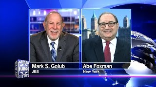 Video In The News: Abe Foxman MP3, 3GP, MP4, WEBM, AVI, FLV Juli 2018