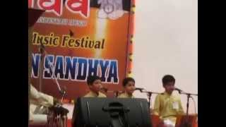 Gandharva Music Festival 2014 - 1