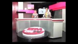 EFM ON TV 24 July 2013 - Thai TV Show