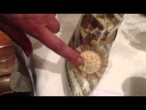 Hormas en Romantic Collection - Video del back