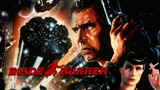 """Video Main Titles Music from the Motion Picture """"Blade Runner"""" (1) - Blade Runner Soundtrack MP3, 3GP, MP4, WEBM, AVI, FLV Mei 2017"""