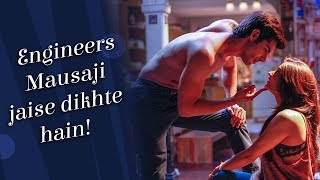 Engineers Mausaji Jaise Dikte Hai | Pyaar Ka Punchnama 2 | Viacom18 Motion Pictures