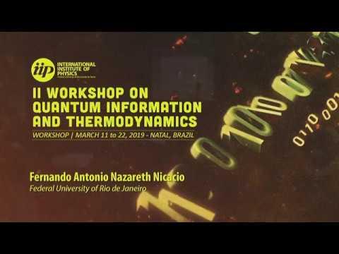 Determining stationary-state quantum properties (...) - Fernando Antonio Nazareth Nicacio