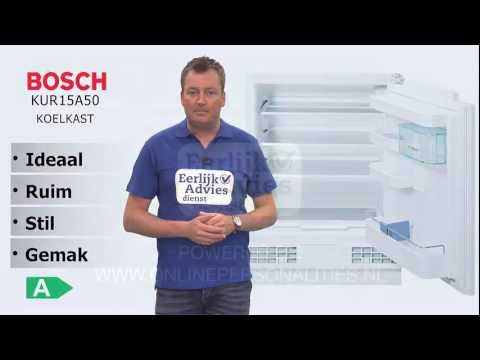 Bosch koelkast