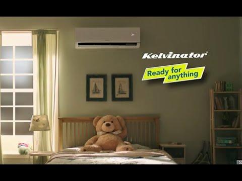 Kelvinator-#ReadyForAnything