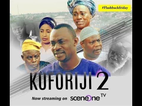 Kuforiji Part 2 |flashback| - Coming To Sceneonetv App/ Website On The 23rd Of Feb, 2018.