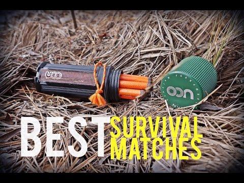 BEST!! Survival Match- UCO TITAN