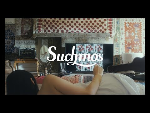 ", title : 'Suchmos ""FUNNY GOLD"" (One Shot Film)'"