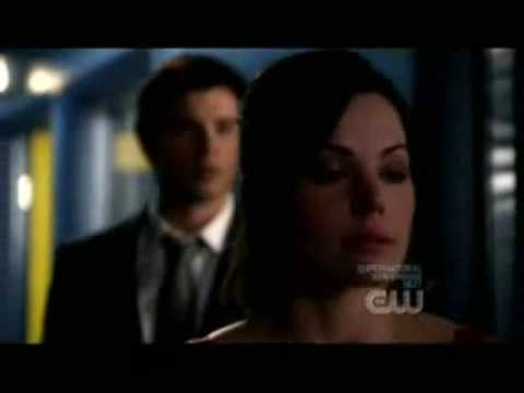 Smallville - Season 8 Episode 15 Best Scene Bride