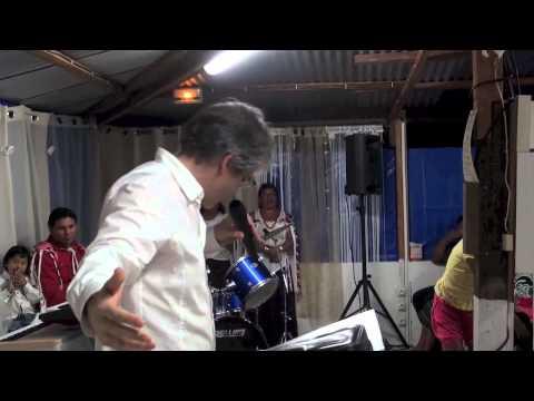 Remy BAYLE - Guyane en feu