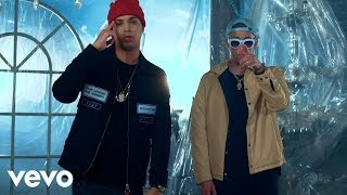 Video Trap Capos, Noriel - Amigos y Enemigos ft. Bad Bunny, Almighty (Official Video) MP3, 3GP, MP4, WEBM, AVI, FLV Januari 2019