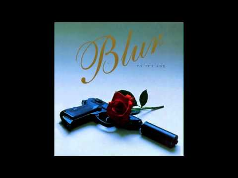 Tekst piosenki Blur - To The End ( French ) po polsku